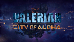 Baixar Valerian: City of Alpha