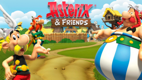 Baixar Asterix and Friends para iOS