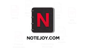 Baixar Notejoy