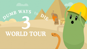 Baixar Dumb Ways To Die 3: World Tour
