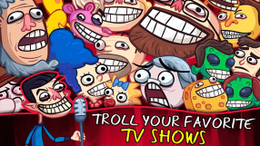 Baixar Troll Face Quest TV Shows para iOS