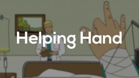 Baixar Helping Hand para Mac
