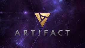 Baixar Artifact para Windows