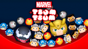 Baixar MARVEL Tsum Tsum para iOS