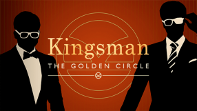 Baixar Kingsman: The Golden Circle para iOS