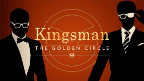 Baixar Kingsman: The Golden Circle para iOS