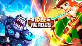 Baixar Idle Heroes - Idle Games