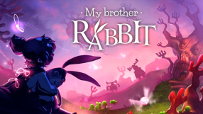 Baixar My Brother Rabbit para Windows