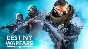 Baixar Destiny Warfare: FPS do futuro