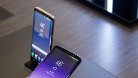Monstro: Galaxy S9 pode vir com quatro câmeras e tela 4K