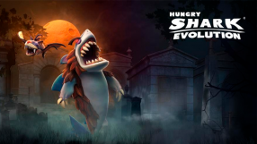 Baixar Hungry Shark Evolution para Android