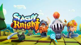 Baixar Slashy Knight para iOS