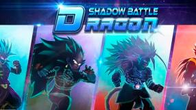 Baixar Dragon Shadow Battle Warriors: Super Hero Legend