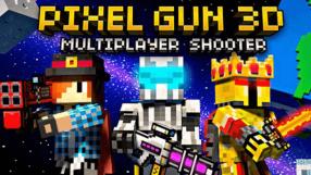 Baixar Pixel Gun 3D