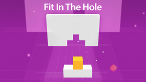 Baixar Fit In The Hole para iOS