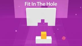 Baixar Fit In The Hole para iOS