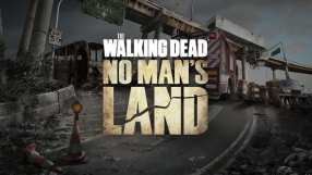Baixar The Walking Dead No Man's Land