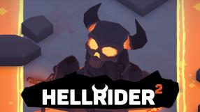Baixar Hellrider 2 para iOS