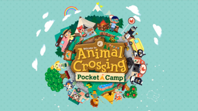 Baixar Animal Crossing: Pocket Camp