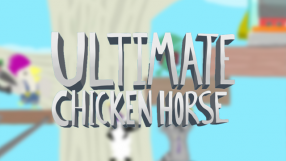 Baixar Ultimate Chicken Horse para SteamOS+Linux