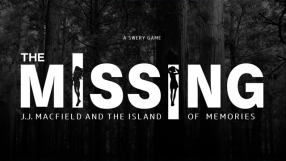 Baixar The MISSING: J.J. Macfield and the Island of Memories para Windows