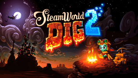 Baixar SteamWorld Dig 2 para Mac