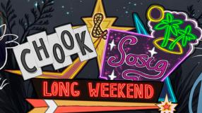 Baixar Chook & Sosig: Long Weekend para Mac