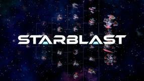 Baixar Starblast para SteamOS+Linux