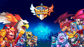 Baixar Tactical Monsters Rumble Arena