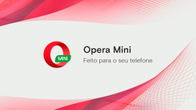 Baixar Opera Mini para Windows Mobile