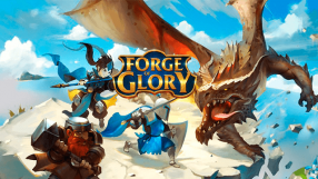 Baixar Forge of Glory