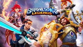 Baixar Brawlstar Legends para iOS