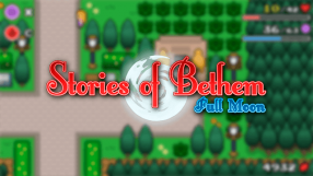 Baixar Stories of Bethem - Full Moon para SteamOS+Linux