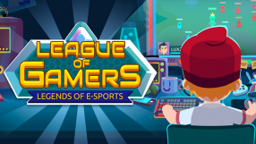 Baixar League of Gamers