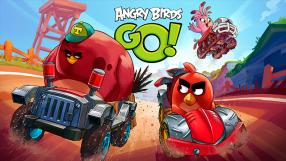 Baixar Angry Birds Go!