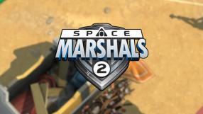 Baixar Space Marshals 2