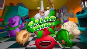 Baixar Salad Hunt - Kitchen Destruction Game