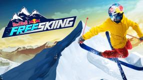 Baixar Red Bull Free Skiing