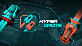 Baixar Hyperdrome para iOS
