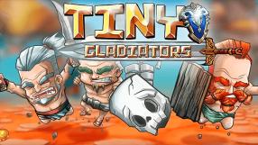 Baixar Tiny Gladiators para iOS
