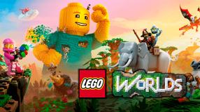 Baixar LEGO Worlds