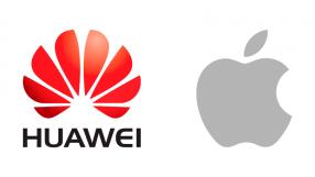 Huawei volta a passar Apple em celulares vendidos