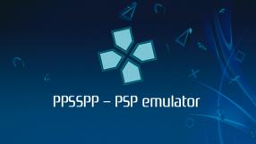 Baixar PPSSPP - PSP emulator para Windows