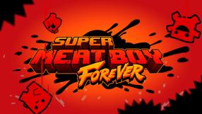 Baixar Super Meat Boy Forever
