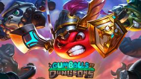 Baixar Gumballs & Masmorras(G&D) para iOS