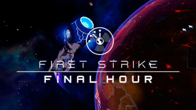 Baixar First Strike: Final Hour para iOS