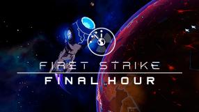 Baixar First Strike: Final Hour para iOS