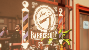 Baixar Barbershop Simulator
