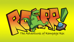 Baixar Roarr! The Adventures of Rampage Rex para Windows