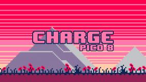 Baixar Charge! (pico-8)